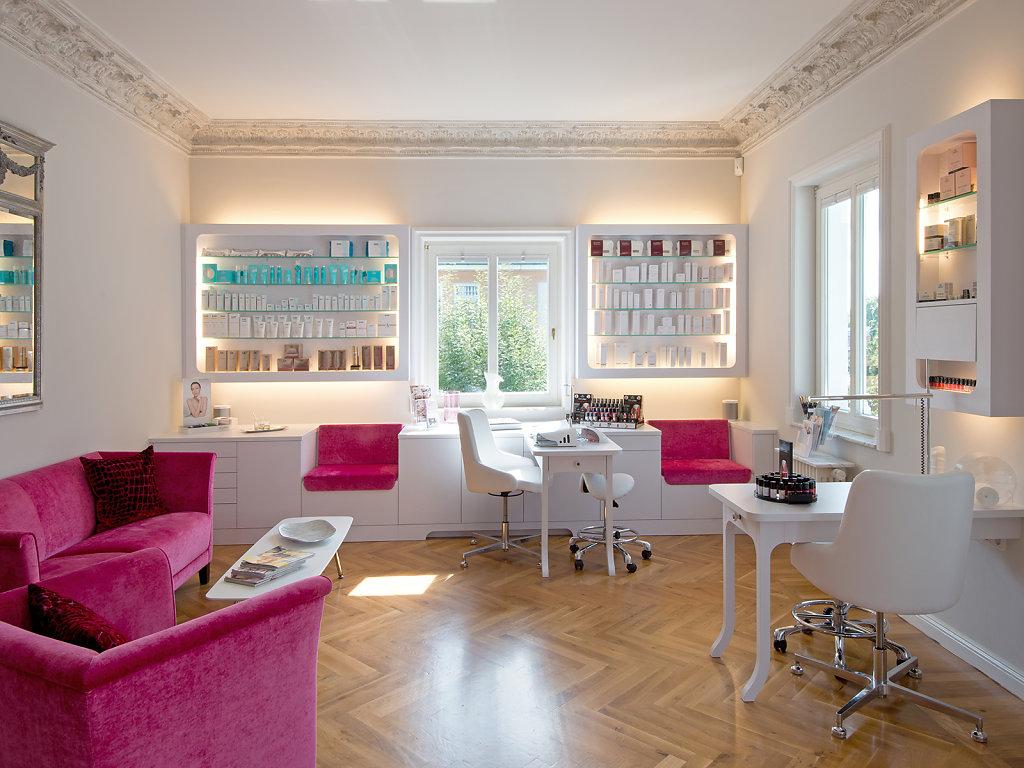 Kosmetik Potsdam
